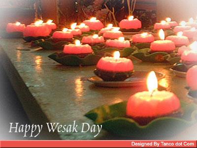 wesak-day1 dans LUNES